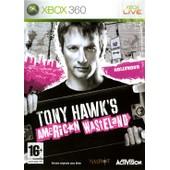 Tony Hawk`S American Wasteland - Ensemble Complet - Xbox 360