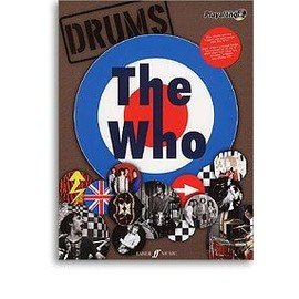 THE WHO GUITAR