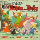 Robin Des Bois - Georges Descri�res