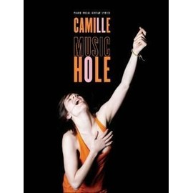 Camille : music hole (chant + piano + accords) - Beuscher