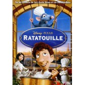 Ratatouille - Edition Belge de Brad Bird