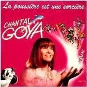 La Poussi�re Est Une Sorci�re / Le Dauphin M�decin - Chantal Goya
