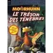 Moorhuhn: Le Tresor Des Tenebres