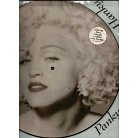 hanky panky (picture disc) - limited edition + poster