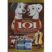 Les 101 Dalmatiens - �dition Collector - Edition Belge de Wolfgang Reitherman