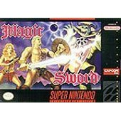Magic Sword (Version Euro)