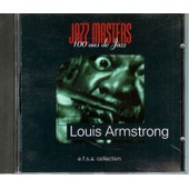 Jazz Masters: Louis Armstrong - Louis Armstrong