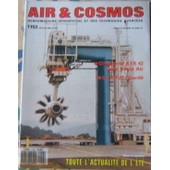 Air Et Cosmos N� 1153 : Cinquante Atr 42 Pour Texas Air
