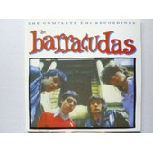 The Complete Emi Recordings - The Barracudas