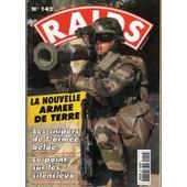 La Nouvelle Arm�e De Terre, N�142 de Raids