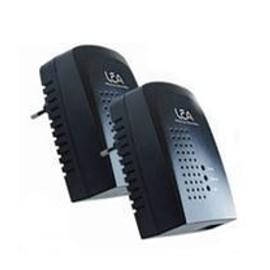 LEA NetPlug Turbo 85 - Adaptateur CPL - Ethernet - 85 Mbps