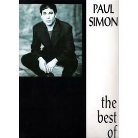 the paul simon song book