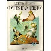 Contes D'andersen de Hans Christian Andersen