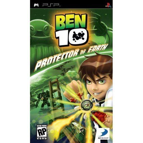 Ben 10 Omniverse - Nintendo DS