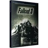 Fallout 3 - Guide De Strat�gie Officiel Fran�ais de Collectif