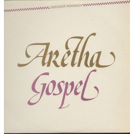aretha gospel - there is a fountain filled with blood, precious Lord (part 1 & 2), you grow closer, never grow old, the day is past and gone, he will wash you white as snow.... (recorded in 1956)