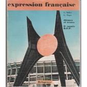 Expression Fran�aise de Gabriel Belloc