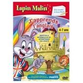 Lapin Malin - J'apprend L'anglais - 4-7 Ans