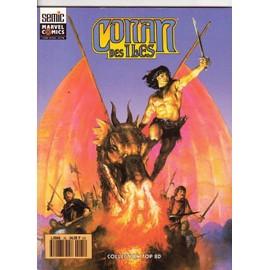 Collection Top Bd N� 25 : Conan Des Iles