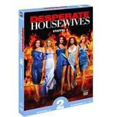 Desperate Housewives : Saison 4 - Partie 2 - Edition Allemande de Studios, Abc