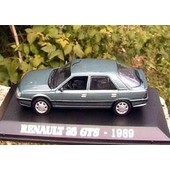 Renault 25 Gts 1989 Norev 1/43 M6 Collections