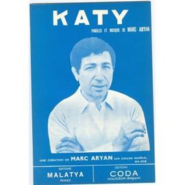 PARTITION : KATY + PETITE FLEUR