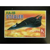 Hobby Craft - F/A-19 Stealer - 1/144 �me