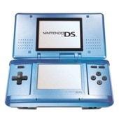 Nintendo Ds Bleu