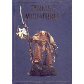 Fantasy Miniatures de Games Workshop