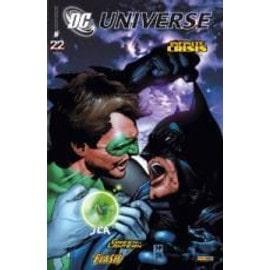 Dc Universe N� 22