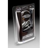 Datel Bluetooth Wireless Headset - Ecouteur Et Microphone Sans Fil Pour Playstation 3