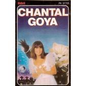 Chantal Goya - K7 Audio - Le Chat Bott�