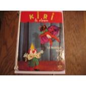 Kiri Le Clown - Le Masque Noir de Jean Image