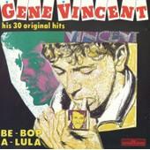 His 30 Original Hits - Vincent, Gene