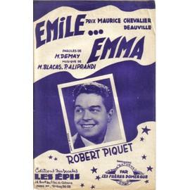 Emile... Emma