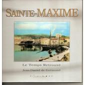 Sainte-Maxime de Germond Jean Daniel De