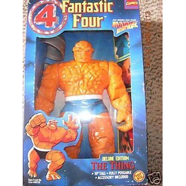 Fantastic Four : The Thing - 25 Cm - 1995