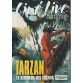 Cin� Live Campus N� 4 : Tarzan Le Seigneur Des �crans