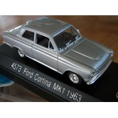 Ford Cortina Mk1 1963 - 1/43 �me