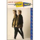 Jakie Quartz - K7 Audio - Jour Et Nuit