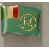 Nussini (Drapeau Italien Avec Lettre
