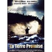 La Terre Promise de Kevin Connor