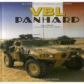Vbl, V�hicule Blind� L�ger Panhard de Baltzer �ric