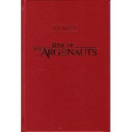 Artbook Rise of Argonauts