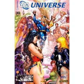 Dc Universe N� 39 : Infini