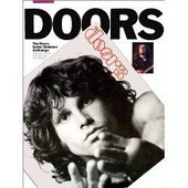 The Doors:Guitar Tab Anthology Revised Edition Guitar Tab