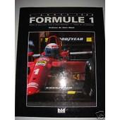 Formule 1 de luc domenjoz