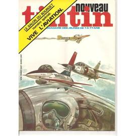 Nouveau Tintin N� 90 : Le Salon Du Bourget