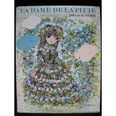 La Dame De La Pluie. Illustrations De Jan Kudlacek. de theodor storm