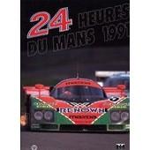 24 Heures Du Mans 1991 de christian moity